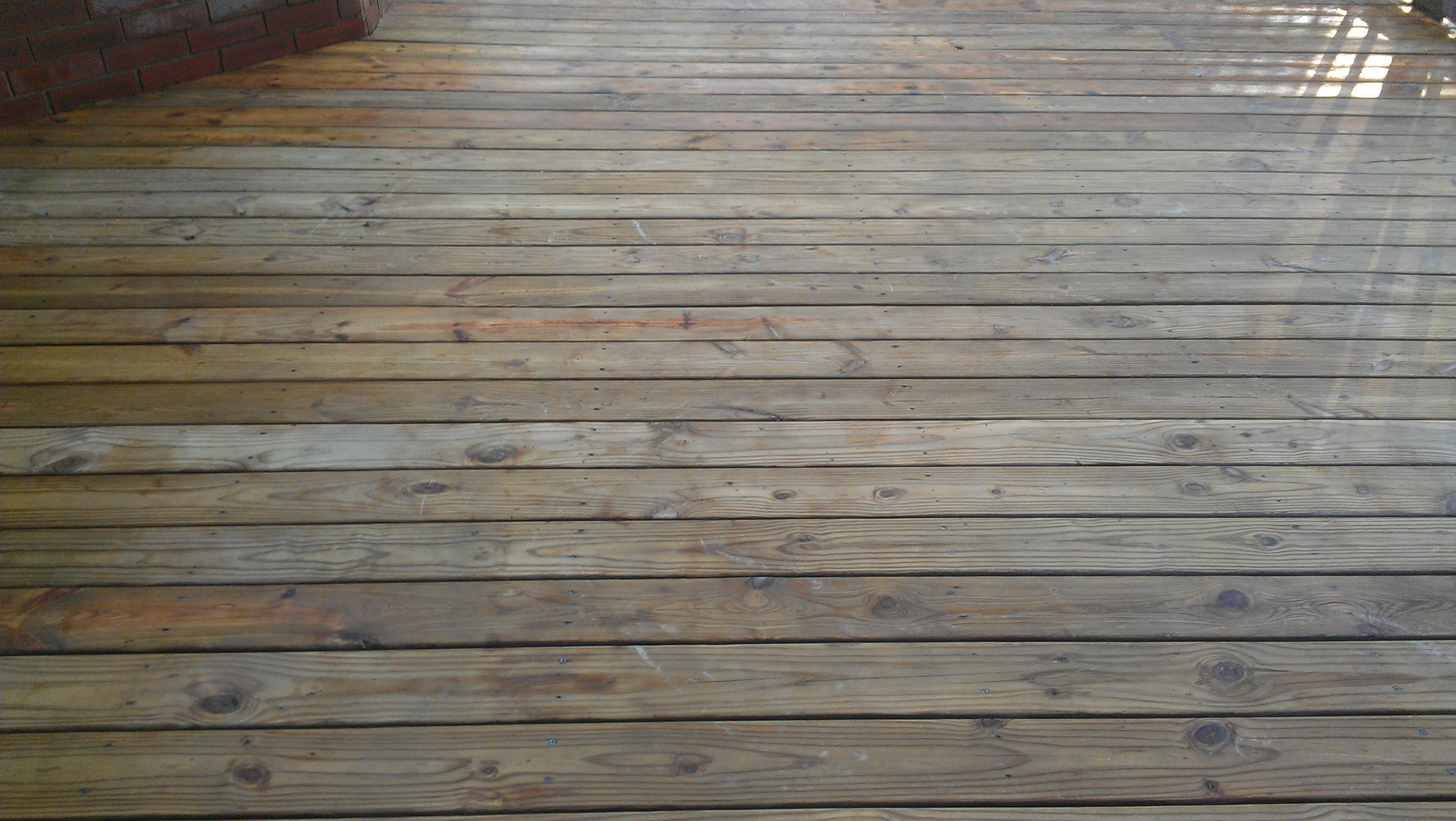Wood deck coatings archives california deck company for What is the best wood for decking