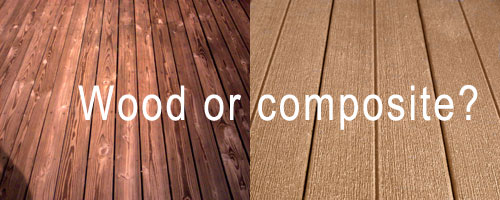 Blog orange county services california deck company for Cedar decking pros and cons