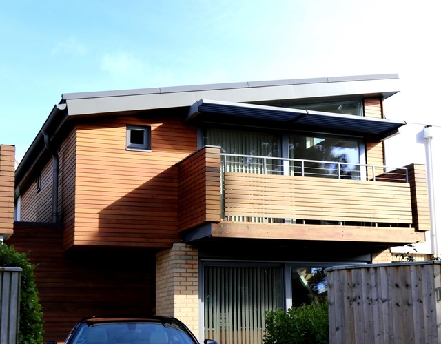 Does New Deck Construction Add Value To Your House
