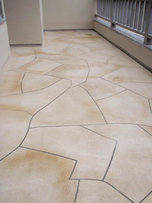 Deck Tiles California Company